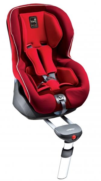 babytop24 kiwy autositz spf1 mit isofix und sa ats cherry. Black Bedroom Furniture Sets. Home Design Ideas